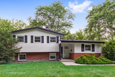 Deerfield Single Family Home For Sale: 526 Princeton Lane