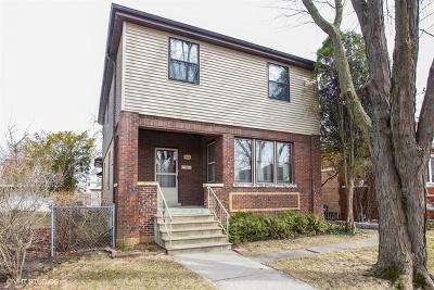 Brookfield Single Family Home For Sale: 4331 Dubois Boulevard