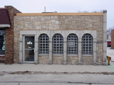 Lansing Commercial For Sale: 17923 South Torrence Avenue