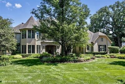Naperville IL Single Family Home For Sale: $950,000