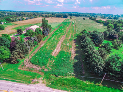 Huntley Residential Lots & Land For Sale: Lot 1 Harmony Road