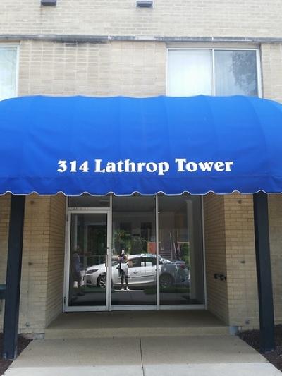 Forest Park Condo/Townhouse For Sale: 314 Lathrop Avenue #205