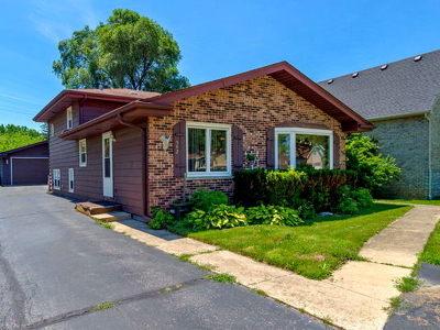 Elmhurst Single Family Home For Sale: 542 West Babcock Avenue