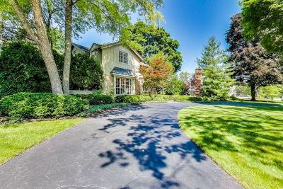 Arlington Heights Single Family Home For Sale: 630 North Belmont Avenue