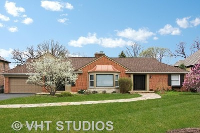 Arlington Heights Single Family Home For Sale: 759 South Belmont Avenue