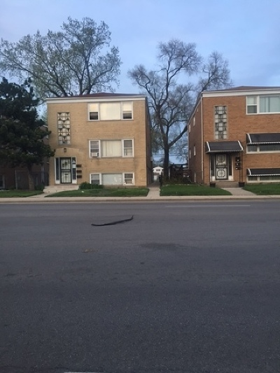 Bellwood Multi Family Home For Sale: 515 25th Avenue