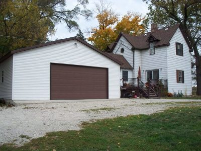 Wilmington Single Family Home For Sale: 29070 South State Route 53