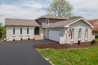 Woodridge Single Family Home For Sale: 2726 63rd Street