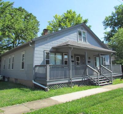Batavia Multi Family Home For Sale: 613 Houston Street