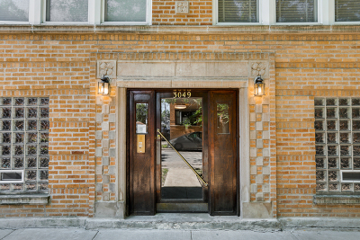 Condo/Townhouse Price Change: 3049 West Sunnyside Avenue #1