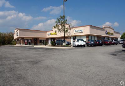 Hoffman Estates Commercial For Sale: 136 West Higgins Road