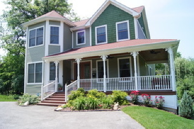 Downers Grove Single Family Home For Sale: 5534 Main Street