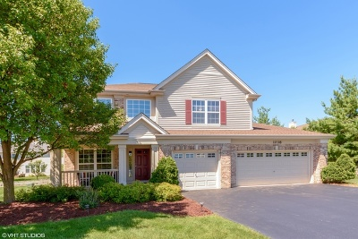 Palatine Single Family Home For Sale: 1038 North Penny Lane