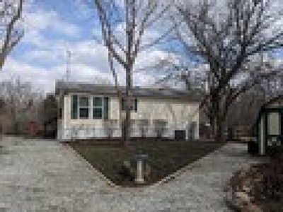 Wilmington Single Family Home For Sale: 219 Fossil Cove Lane