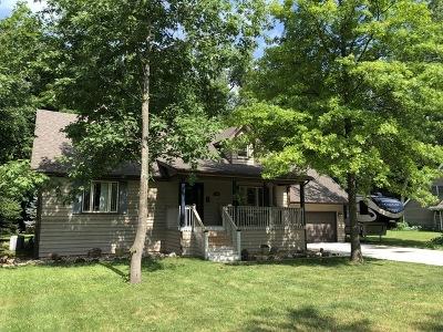Wilmington Single Family Home For Sale: 32824 Deer Ridge Drive