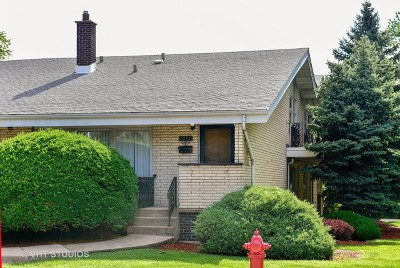 Westchester Condo/Townhouse Price Change: 1247 South Mannheim Road #3