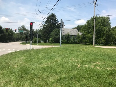 Joliet Residential Lots & Land For Sale: 1601 Maple & Briggs