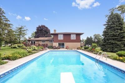 Glen Ellyn Single Family Home For Sale: 21w751 Glen Park Road