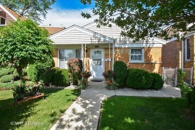 Burbank  Single Family Home For Sale: 7605 Lawler Avenue