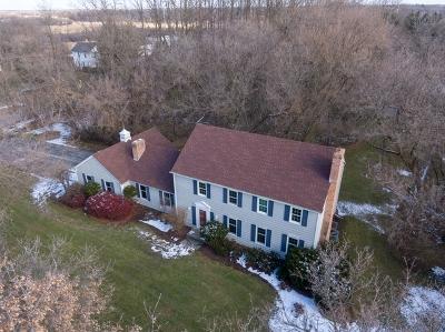 Barrington Single Family Home For Sale: 21473 Buckley Road