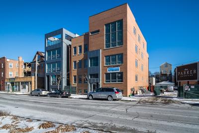Condo/Townhouse For Sale: 2743 North Ashland Avenue #1S
