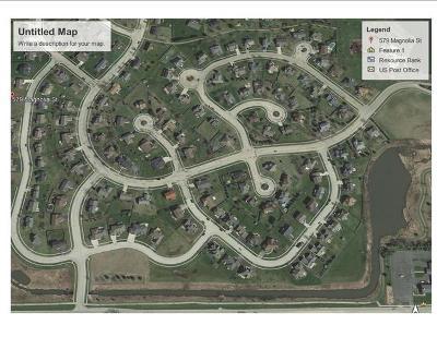 Dekalb Residential Lots & Land For Sale: 579 Magnolia Street