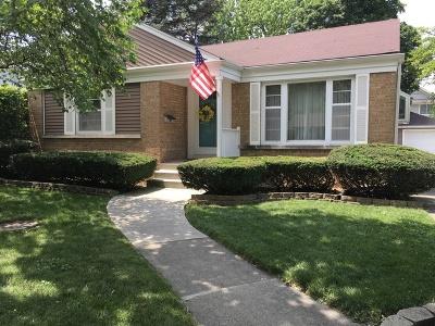 La Grange Single Family Home New: 524 Kemman Avenue