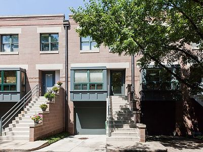 Rental For Rent: 641 West Willow Street #149