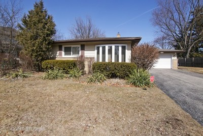 Deerfield Single Family Home For Sale: 32 Mulberry East Road