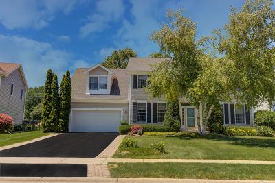 Cary Single Family Home For Sale: 10 Saint Cronan Court