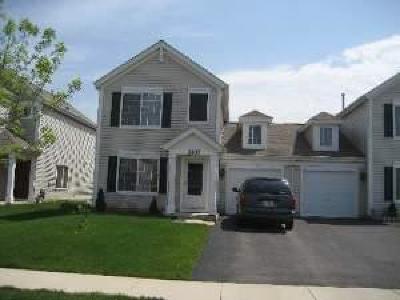 Montgomery Condo/Townhouse For Sale: 2432 Roxbury Lane