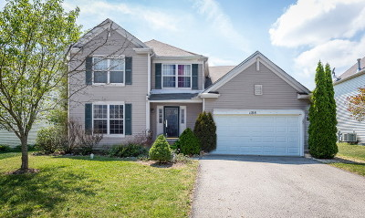 Antioch Single Family Home For Sale: 1188 Waterview Circle