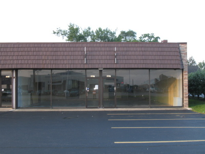 Downers Grove Commercial For Sale: 1917 Ogden Avenue #1917