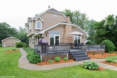 McHenry Single Family Home For Sale: 2705 North Villa Lane