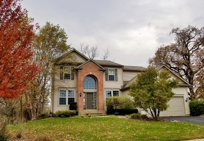 Carpentersville IL Single Family Home For Sale: $338,400