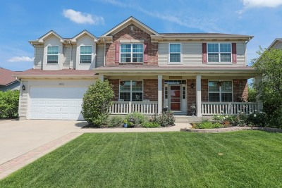 Shorewood Single Family Home For Sale: 902 Farmstead Lane