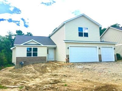 Fox Lake Single Family Home Price Change: 525 Deer Run