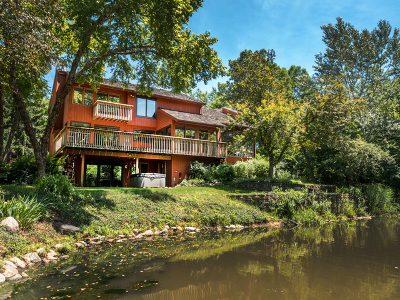 Palatine Single Family Home For Sale: 4807 Woodcliff Court