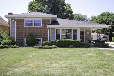 Arlington Heights Single Family Home For Sale: 1112 North Walnut Avenue