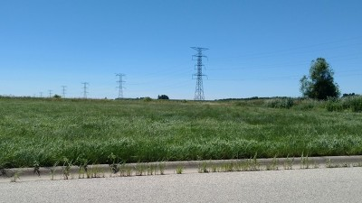 Rockford Residential Lots & Land For Sale: 8811 Meadow Lake Trail