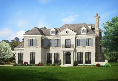 Winnetka Single Family Home For Sale: 790 Prospect Avenue