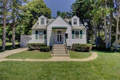 Winfield Single Family Home Price Change: 27w582 Beecher Avenue