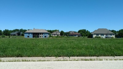 Rockford Residential Lots & Land For Sale: 8872 Meadow Lake Trail