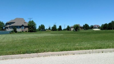 Rockford Residential Lots & Land For Sale: 3602 Wheatridge Lane