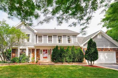 Elgin Single Family Home For Sale: 1056 Elma Avenue