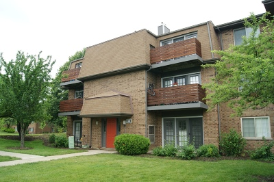 Rental Re-Activated: 841 Pacific Avenue #B