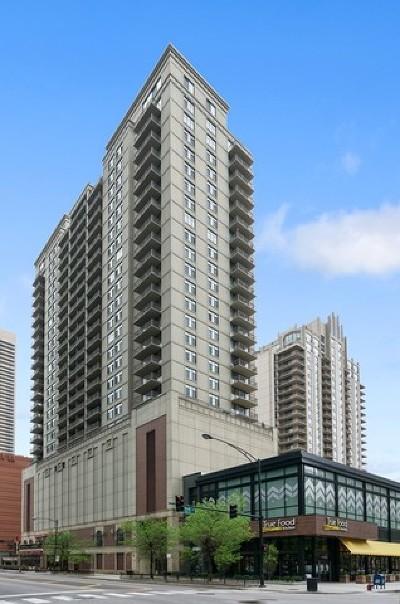 Chicago IL Condo/Townhouse Price Change: $699,000