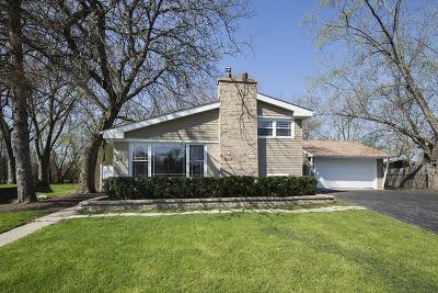 Glenview Single Family Home Price Change: 241 Glendale Road