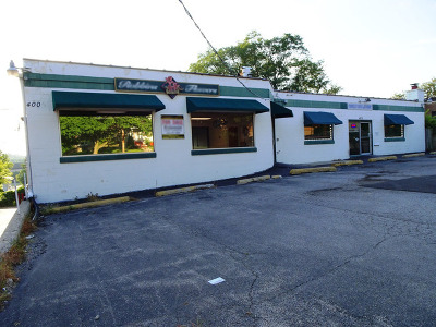 St. Charles Commercial For Sale: 400 South 3rd Street