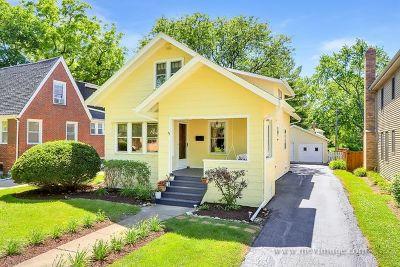 Elmhurst Single Family Home For Sale: 354 North Larch Avenue